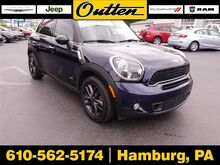 2014_MINI_Cooper Countryman_S ALL4_ Hamburg PA