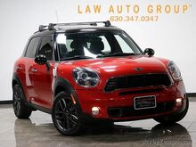 2014 MINI Cooper Countryman S ALL4 Bensenville IL
