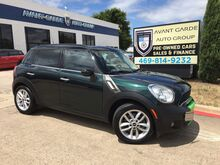 2014_MINI_Cooper Countryman S NAVIGATION_SPORT PACKAGE, LEATHER, PANORAMIC ROOF, WIRED PACKAGE!!! FULLY LOADED!!! ONE OWNER!!!_ Plano TX