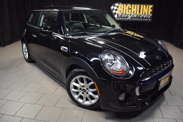2014 MINI Cooper Hardtop S Easton PA