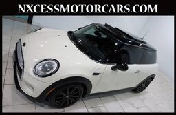 MINI Cooper Hardtop XENON KEYLESS START LOW MILES. 2014