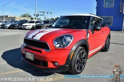 2014_MINI_Cooper Paceman_S / AWD / Automatic / Auto Start / Heated Leather Seats / Sunroof / Bluetooth / Cruise Control / Block Heater / 31 MPG / 1-Owner_ Anchorage AK