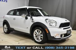 2014_MINI_Cooper Paceman_S_ Hillside NJ