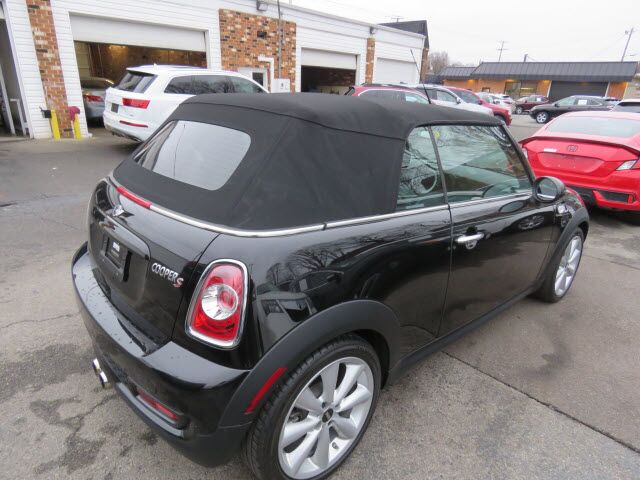 2014 MINI Cooper S Roanoke VA
