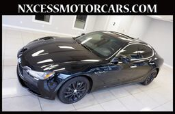 Maserati Ghibli S Q4 NAVIGATION BACK-UP CAM 1-OWNER. 2014