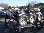 2014 Master Tow Dolly