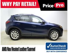2014_Mazda_CX-5_AWD Grand Touring_ Maumee OH