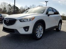 2014_Mazda_CX-5_Grand Touring_ Columbus GA