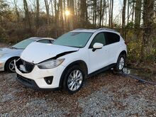 2014_Mazda_CX-5_Grand Touring_ Crozier VA