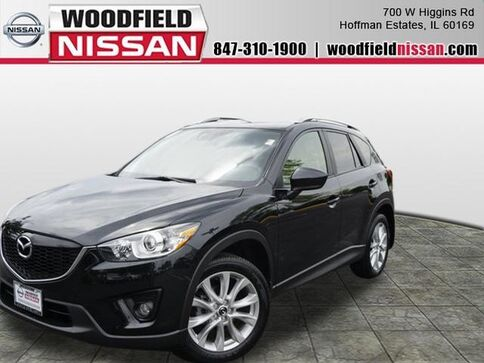 2014_Mazda_CX-5_Grand Touring_ Hoffman Estates IL