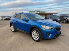 2014_Mazda_CX-5_Grand Touring_ Laredo TX