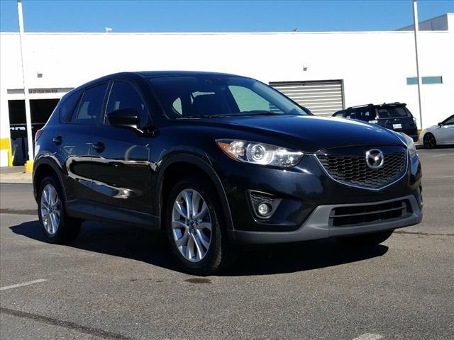 2014 Mazda CX-5 Grand Touring McDonald TN