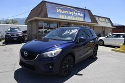 2014_Mazda_CX-5_Grand Touring_ Murray UT