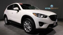 2014_Mazda_CX-5_Grand Touring_ Tacoma WA
