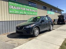 2014_Mazda_CX-5_Sport AT_ Spokane Valley WA