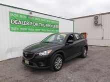 2014_Mazda_CX-5_Sport FT_ Spokane Valley WA
