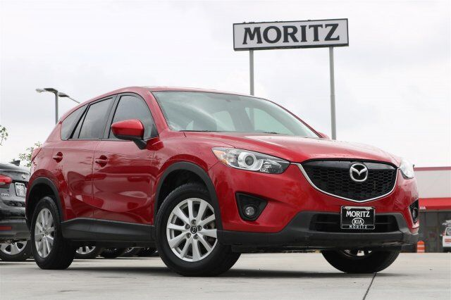 2014 Mazda CX-5 Touring Fort Worth TX