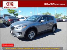2014_Mazda_CX-5_Touring_ Waite Park MN