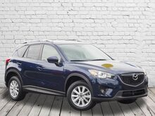 2014_Mazda_CX-5_Touring_ Southern Pines NC
