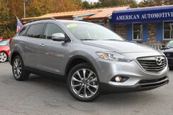 2014_Mazda_CX-9_Grand Touring_ Mooresville NC
