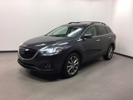 2014 Mazda CX-9 Grand Touring Omaha NE