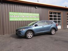 2014_Mazda_CX-9_Sport AWD_ Spokane Valley WA