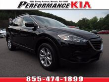 2014_Mazda_CX-9_Sport_ Moosic PA