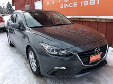 2014_Mazda_MAZDA3_i Grand Touring MT 4-Door_ Spokane WA