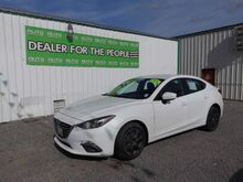 2014_Mazda_MAZDA3_i Sport MT 4-Door_ Spokane Valley WA