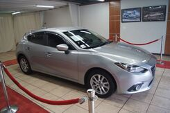 2014_Mazda_MAZDA3_i Touring AT 5-Door_ Charlotte NC