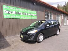 2014_Mazda_MAZDA5_Sport MT_ Spokane Valley WA