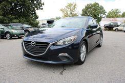 2014_Mazda_Mazda3_i Touring_ Richmond VA