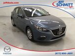 2014 Mazda Mazda3 i Touring**Mazda Certified Pre-Owned**