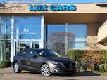 2014 Mazda Mazda3 s Grand Touring Nav Leather