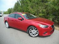 2014 Mazda Mazda6 i Grand Touring Bloomington IN
