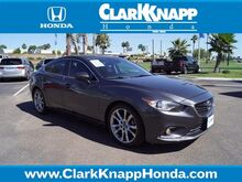 2014_Mazda_Mazda6_i Grand Touring_ Pharr TX