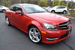 2014_Mercedes-Benz_C-Class_C 250_ Easton PA