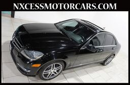 Mercedes-Benz C-Class C 250 SPORT SEDAN PREMIUM/HEATED PKG NAVIGATION CLEAN CARFAX. 2014