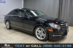 2014_Mercedes-Benz_C-Class_C 300 4Matic_ Hillside NJ