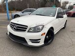 2014 Mercedes-Benz C-Class C 300 Luxury