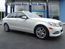 2014_Mercedes-Benz_C-Class_C 300 Luxury_ North Haven CT