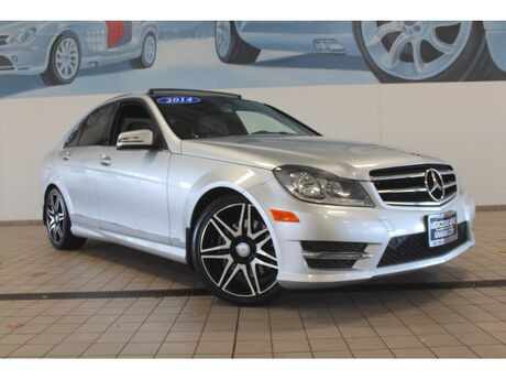 2014 Mercedes-Benz C-Class C 300 Sport 4MATIC® Kansas City KS