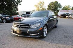 2014_Mercedes-Benz_C-Class_C 300 Sport_ Richmond VA