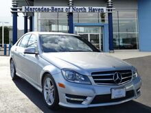 2014_Mercedes-Benz_C-Class_C 300 Sport_ North Haven CT