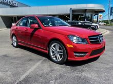 2014_Mercedes-Benz_C-Class_C 300_ Lexington KY
