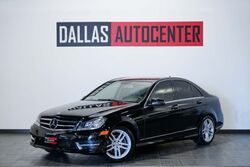 Mercedes-Benz C-Class C250 Sport Sedan 2014