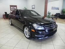 2014_Mercedes-Benz_C-Class_C250 Sport Sedan_ Charlotte NC