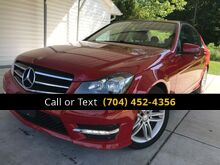 2014_Mercedes-Benz_C-Class_C300 4MATIC Sport Sedan_ Charlotte and Monroe NC