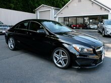 2014_Mercedes-Benz_CLA 250_CLA 250_ Roanoke VA