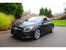 2014_Mercedes-Benz_CLA_250_ Merriam KS